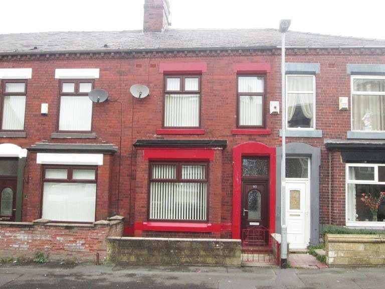 93 Redgrave Street, Greenacres, Oldham